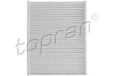 Фильтр, воздух во внутренном пространстве TOPRAN купить
