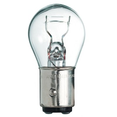 Лампа накаливания, фонарь указателя поворота; Лампа накаливания, фонарь сигнала тормож./ задний габ. огонь; Лампа накаливания, фонарь сигнала торможения; Лампа накаливания, задняя противотуманная фара; Лампа накаливания, фара заднего хода; Лампа накаливания, задний гарабитный огонь; Лампа накаливания, стояночные огни / габаритные фонари; Лампа нака base type GE купить