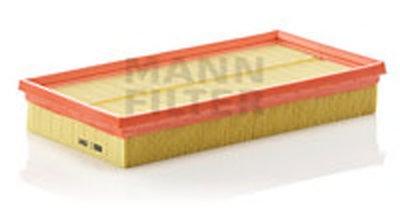 C2982KIT MANN-FILTER Воздушный фильтр