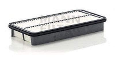 C311011 MANN-FILTER Воздушный фильтр