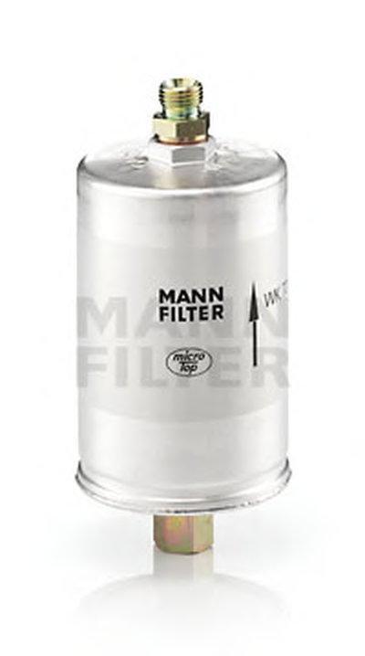WK726 MANN-FILTER Топливный фильтр