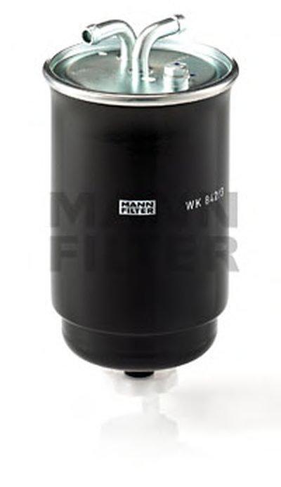 WK8423 MANN-FILTER Топливный фильтр