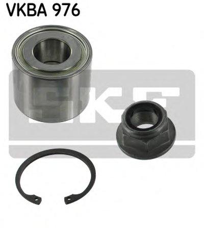VKBA976 SKF Комплект подшипника ступицы колеса