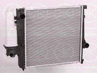 Радиатор, охлаждение двигателя KLOKKERHOLM купить