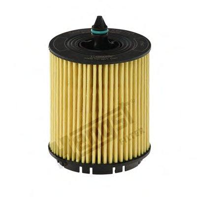 E630H02D103 HENGST FILTER Масляный фильтр
