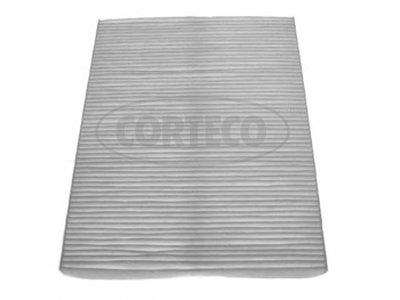 CP1002 Фильтр салона Corteco CORTECO 21651183