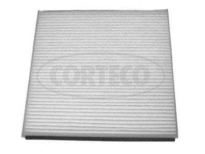 21652539 CORTECO Фильтр, воздух во внутренном пространстве
