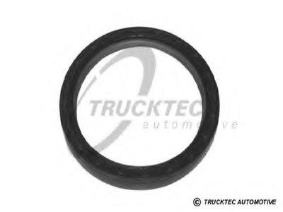 Уплотняющее кольцо, коленчатый вал TRUCKTEC AUTOMOTIVE купить