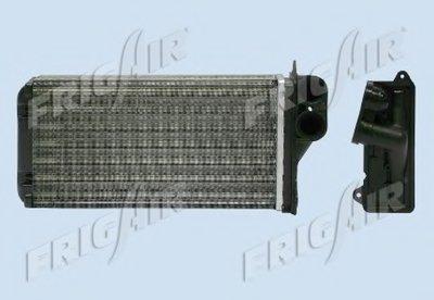 Теплообменник, отопление салона FRIGAIR купить