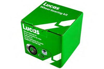 Комплект подшипника ступицы колеса LUCAS ENGINE DRIVE купить