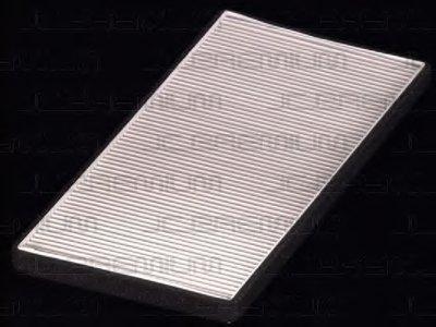 B4B001PR JC PREMIUM Фильтр, воздух во внутренном пространстве -1
