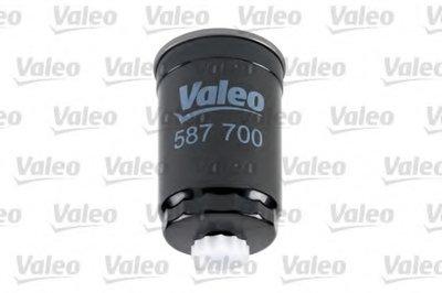 587700 VALEO Топливный фильтр -2