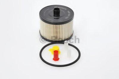 1457431723 BOSCH Топливный фильтр -2