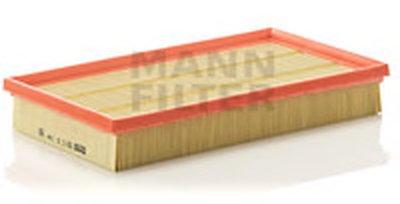 C31104 MANN-FILTER Воздушный фильтр