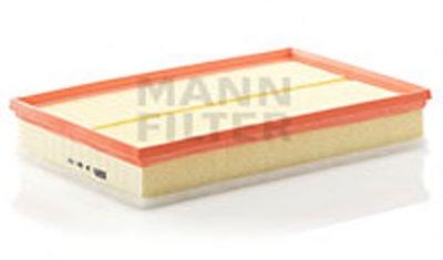 C361881 MANN-FILTER Воздушный фильтр
