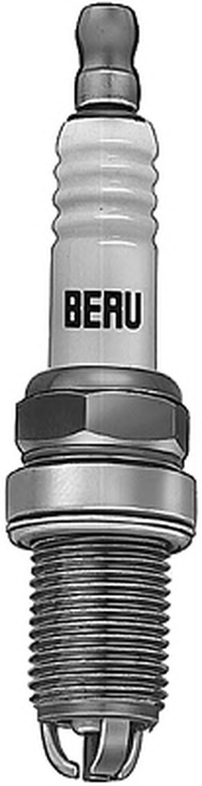 Свеча зажигания ULTRA BERU купить