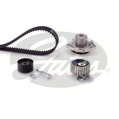 Комплект ремня ГРМ + помпа GATES KP35623XS1 для авто ALFA ROMEO, FIAT, LANCIA, OPEL, SAAB, SUZUKI с доставкой