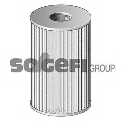 L331 PURFLUX Масляный фильтр