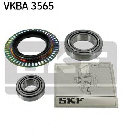 VKBA3565 SKF Комплект подшипника ступицы колеса