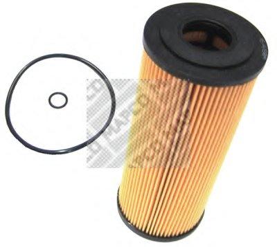 64804 MAPCO Масляный фильтр