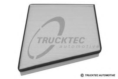 0259085 TRUCKTEC AUTOMOTIVE Фильтр, воздух во внутренном пространстве