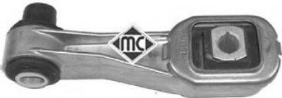 Подушка ДВС (05143) Metalcaucho