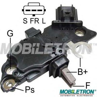 VRB262 MOBILETRON Регулятор генератора