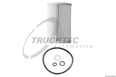 Масляный фильтр TRUCKTEC AUTOMOTIVE купить