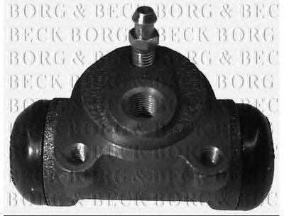 Колесный тормозной цилиндр BORG & BECK купить