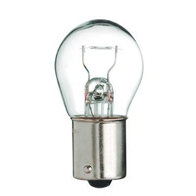 Лампа накаливания, фонарь указателя поворота; Лампа накаливания, основная фара; Лампа накаливания, фонарь сигнала тормож./ задний габ. огонь; Лампа накаливания, фонарь сигнала торможения; Лампа накаливания, фонарь освещения номерного знака; Лампа накаливания, задняя противотуманная фара; Лампа накаливания, фара заднего хода; Лампа накаливания, задн base type GE купить