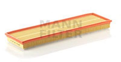 C581851 MANN-FILTER Воздушный фильтр