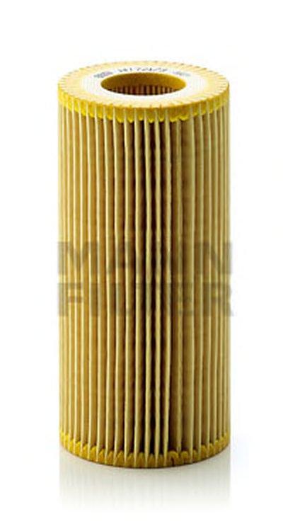 HU7213X MANN-FILTER Масляный фильтр