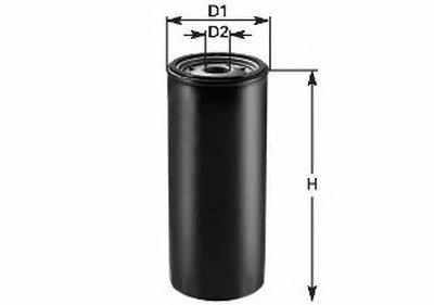 DO295 CLEAN FILTERS Масляный фильтр