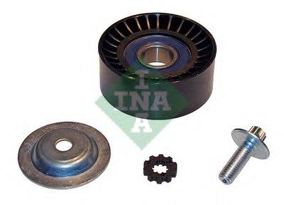 Ролик INA INA 532061710 для авто ALFA ROMEO, FIAT, OPEL с доставкой