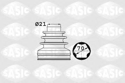 Пыльник шруса SASIC 1906025 для авто AUDI, SEAT, SKODA, VW с доставкой