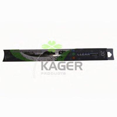 Щетка стеклоочистителя KAGER купить