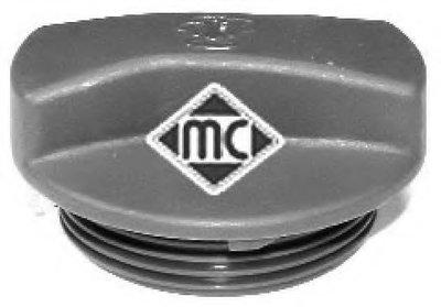 Крышка, резервуар охлаждающей жидкости Metalcaucho купить