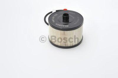1457431723 BOSCH Топливный фильтр -4