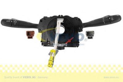 Выключатель на колонке рулевого управления Q+, original equipment manufacturer quality VEMO купить