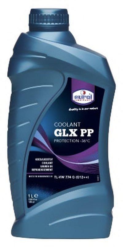 Антифриз; Антифриз Eurol Coolant -36 C GLX PP EUROL купить