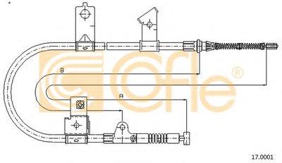 COFLE 170001 -1