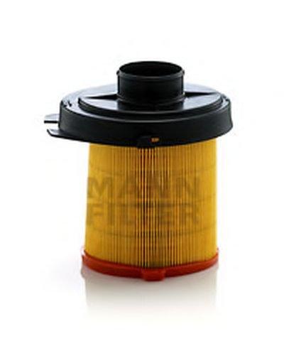 Воздушный фильтр MANN-FILTER купить