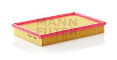 C29911 MANN-FILTER Воздушный фильтр