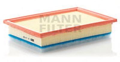 C31116 MANN-FILTER Воздушный фильтр