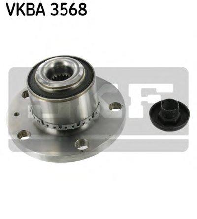 VKBA3568 SKF Комплект подшипника ступицы колеса