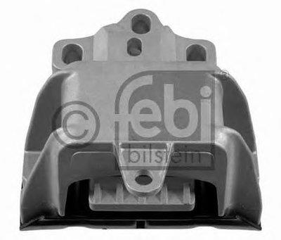 Фотография Подвеска, двигатель; Подвеска, ступенчатая коробка передач FEBI BILSTEIN 22722-1