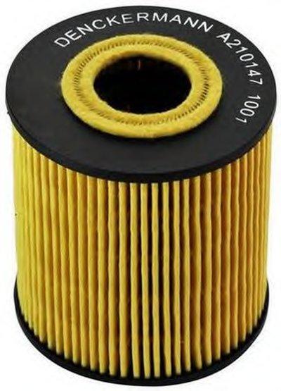 A210147 DENCKERMANN Масляный фильтр
