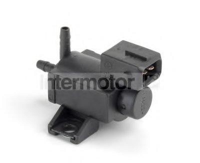 Клапан, впускная система дополнительного воздуха Intermotor STANDARD купить