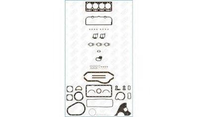 50123300 AJUSA Комплект прокладок, двигатель