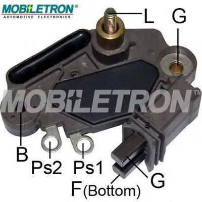 VRPR002H MOBILETRON Регулятор генератора